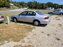 2001 Chevy Malibu in Fort Riley, Kansas