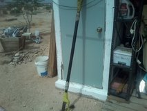 Ryobi Electric Extendable Chian Saw in Yucca Valley, California