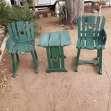 Vintage Set PRICE REDUCTION in Yucca Valley, California