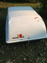 Sears X-Cargo Car Top Carrier / Storage in Naperville, Illinois