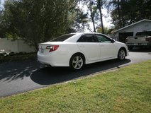 2014 Toyota Camry SE - 12,095mi - IMMACULATE - sunroof - Full Options - 25-35mpg- ELIZABETHTOWN in Fort Knox, Kentucky