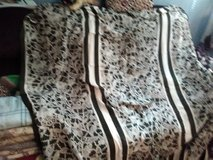 Lot of pillowcase, shams, xl sham, curtains and flat full sheet!! Stock up! in Fort Campbell, Kentucky
