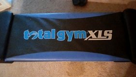 Total gym with extra parts!! in Hopkinsville, Kentucky