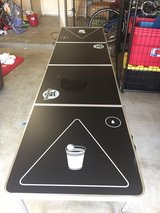 Beer Pong Table in Camp Pendleton, California