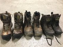 Hunting/hiking boots in Travis AFB, California