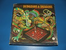 Vintage Dungeons & Dragons Computer Labyrinth Game by Mattel in Westmont, Illinois