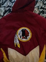 Washington Redskins in Wilmington, North Carolina