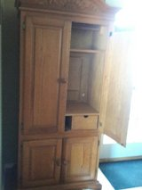 armoire/storage cabinet in Tacoma, Washington