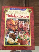 Old Fashioned Holiday Recipes in Yucca Valley, California