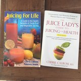 2 juicing Books in Yucca Valley, California