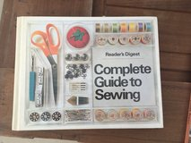 Reader's Digest Complete Guide to Sewing in Yucca Valley, California