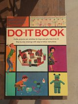 McCall's Do It Craft Book in Yucca Valley, California