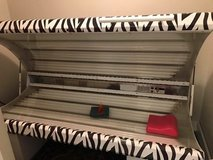 Tanning Bed in Rolla, Missouri