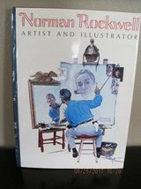 Norman Rockwell Artist And Illustrator in Travis AFB, California