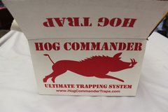 Hog Commander Trap in Hopkinsville, Kentucky