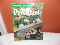 Southern Living Garden Guide Perennials in Hopkinsville, Kentucky