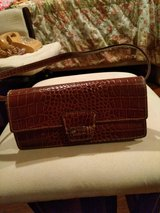 Liz Claiborne Clutch Purse-Clean inside and good condition in Hopkinsville, Kentucky