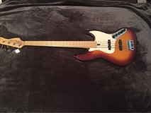 Marcus Miller Fretless 4 string Bass in Perry, Georgia