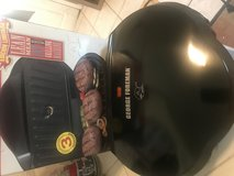 George foreman grill in Cherry Point, North Carolina