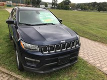 FREE 2018 JEEP Compass!!! in Spangdahlem, Germany