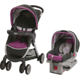 Graco Travel System in Fort Lewis, Washington