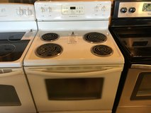Frigidaire White Range - USED in Fort Lewis, Washington