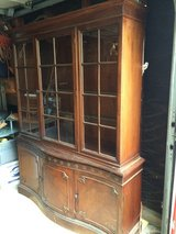 Dining Room China Cabinet in Algonquin, Illinois