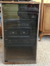 Sony stereo system in Bolingbrook, Illinois