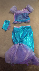 Mermaid Costume (5-6 year old) in Yucca Valley, California