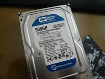 500 GB Desktop Hard Drive Win10 in Yucca Valley, California
