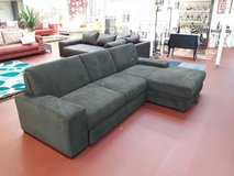 Home Goodies Sofa Bed Sale Model Raven in Spangdahlem, Germany