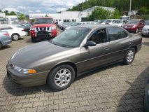 Oldsmobil Intrigue - Automatic - Leather - AC - in Ramstein, Germany