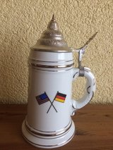 collectible mug in Ramstein, Germany