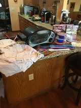 Easy bake oven with all the accessories in Alamogordo, New Mexico