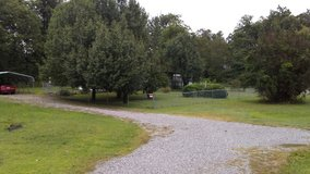 Mobile Home W/2.67 Acres in Hopkinsville, Kentucky