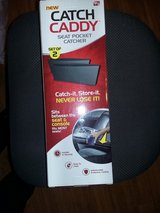 Catch Caddy Seat Pocket Catcher (New) in Palatine, Illinois