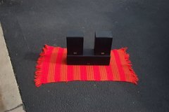 KLH SURROUND SOUND SPEAKERS in St. Charles, Illinois