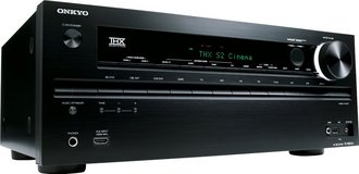 Onkyo AV Receiver tx-nr616 in Fort Leonard Wood, Missouri