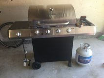 CharBroil Gas Grill in Camp Pendleton, California