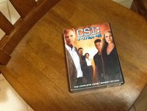 CSI MIami season 1 in Yucca Valley, California