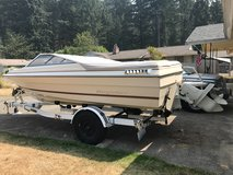 1982 Bayliner in Fort Lewis, Washington