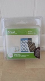 New!  Box It Up Cricut Cartridge in Westmont, Illinois