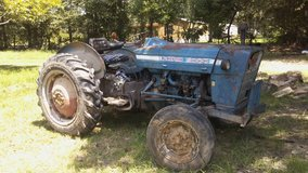 1970's Ford 3000 Tractor in Kingwood, Texas