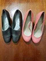2 Pairs of Shoes in Pearland, Texas