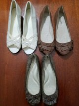 3 Flat Shoes in Pearland, Texas