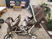 Great Double Stroller in Camp Pendleton, California