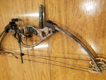 Hoyt ZR200 Compound Bow in Naperville, Illinois
