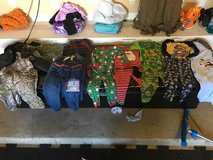 18-24 months boys cloths (lot) in Camp Pendleton, California
