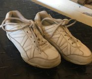 Girls cheerleading shoes size 13 Youth in Camp Pendleton, California