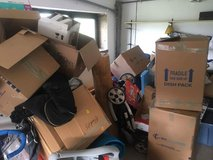 TO MUCH JUNK&TRASH?FREE ESTIMATE in Ramstein, Germany